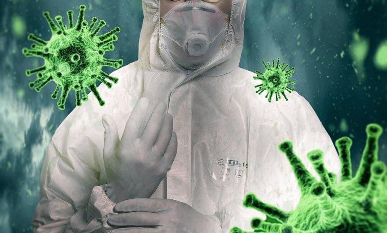 كيف أحمى نفسى وأولادى من فيروس كورونا coronavirus