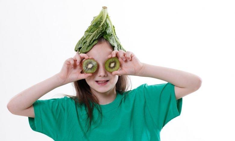 Photo of طفلك نباتي … إليك التغذية المناسبة له