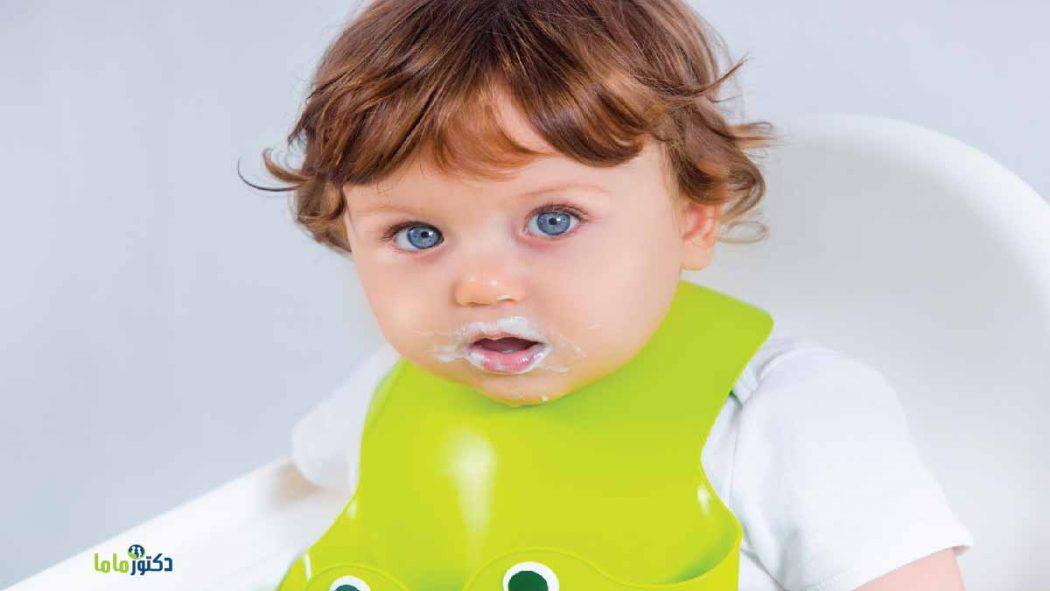 اكلات يحبها الاطفال بعمر السنتين