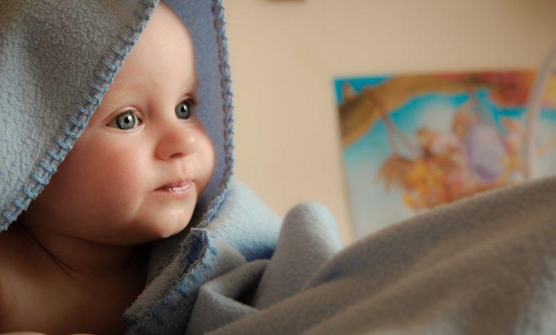 Photo of كيف اهتم ببشرة طفلي – كيفيه ترطيب وجه الرضيع