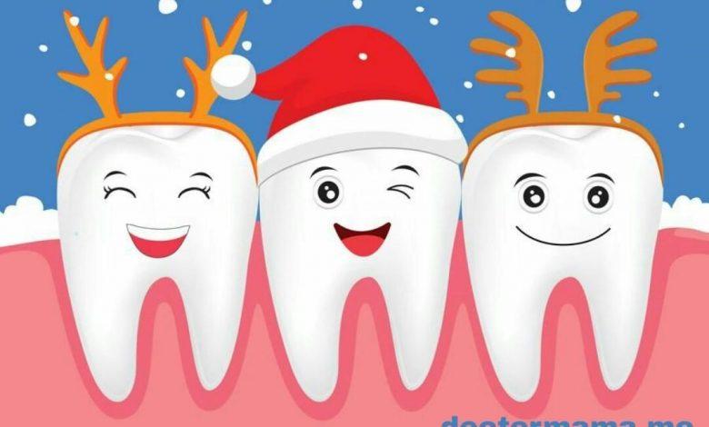 صورة اهمية صحة الفم والاسنان – مكونات الفم الداخلية