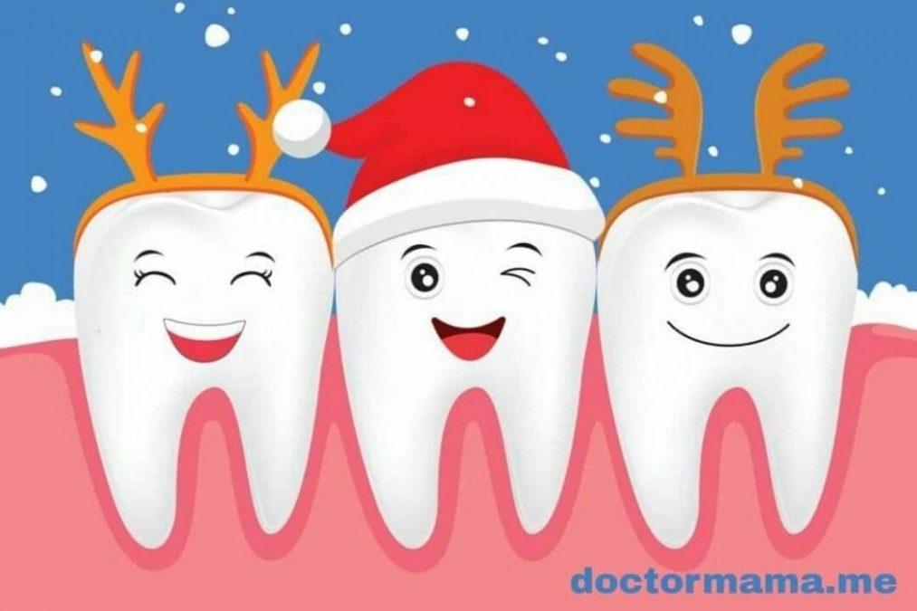 اهمية صحة الفم والاسنان