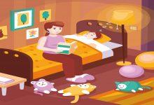 Photo of أثر القصة في تربية الطفل- 5 أسباب تجعل قصص قبل النوم أهم مما تتخيلين