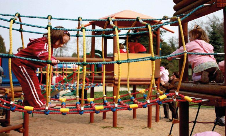 صورة أهمية اللعب بالنسبة للأطفال