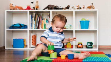 صورة أهم أسس تربية الطفل في عمر سنتين