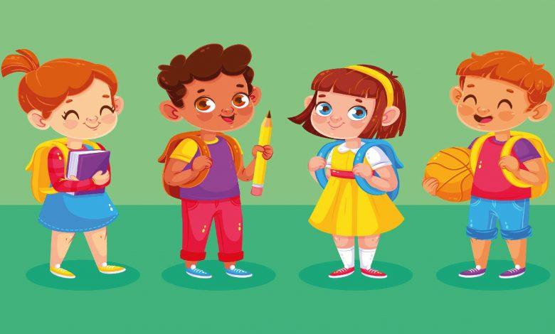صورة مهارات يجب أن يتقنها طفلك قبل الذهاب للمدرسة