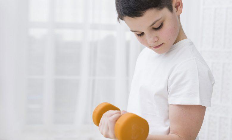 صورة تقوية شخصية الطفل مهمة ليست سهلة.. إليكِ الوصفة السحرية!