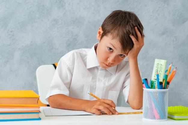 صعوبات التعلم النمائية والأكاديمية