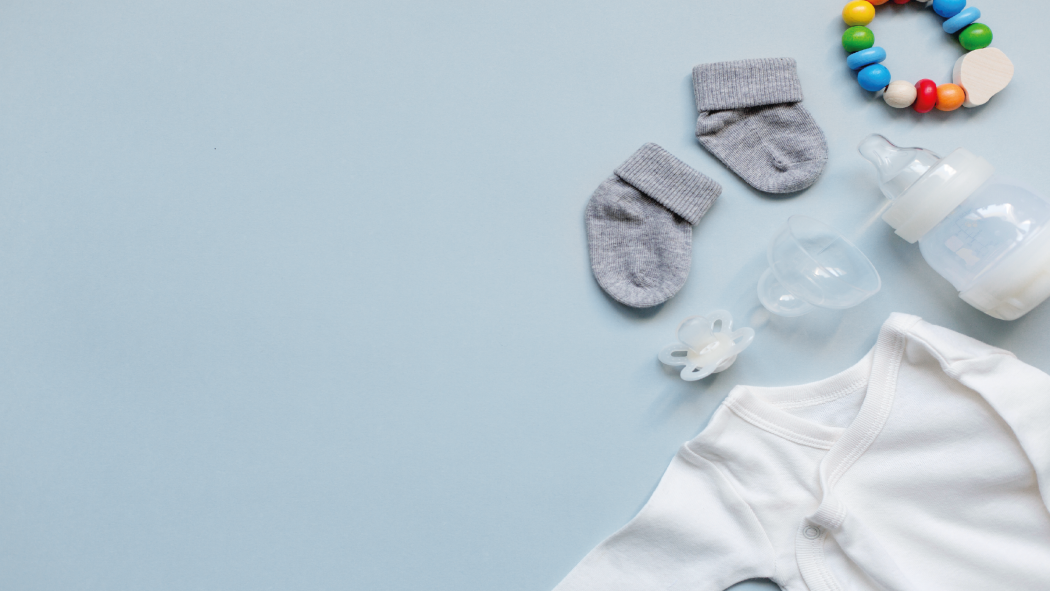 تجهيز شنطة الولادة القيصرية أو الطبيعية