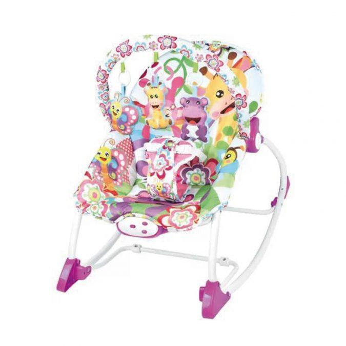 كرسي هزاز للاطفال ( باونسر ibaby )