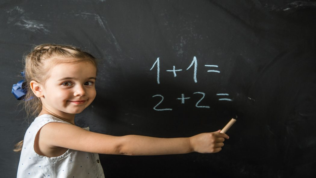 11 نصيحة لتقوية ذكاء الطفل